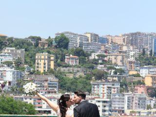 Le nozze di Marisol e Umberto 2