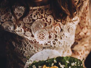 Le nozze di Massimiliano e Paola 3