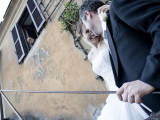 Le nozze di Silvia e Renato 1