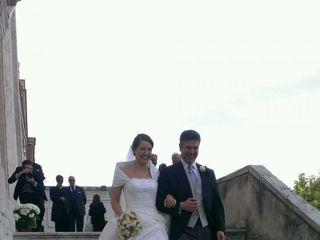 Le nozze di Silvia e Renato 3
