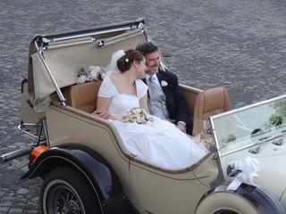 Le nozze di Silvia e Renato