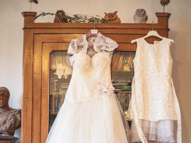 Il matrimonio di Andrea e Valentina a Forlimpopoli, Forlì-Cesena 3