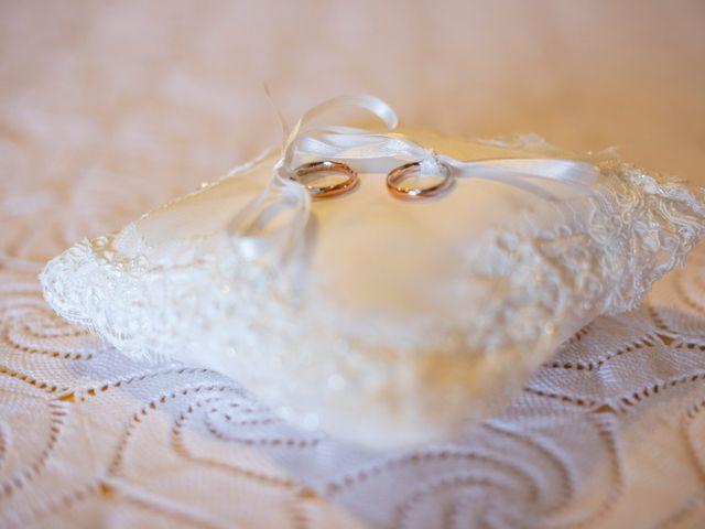 Il matrimonio di Andrea e Valentina a Forlimpopoli, Forlì-Cesena 6