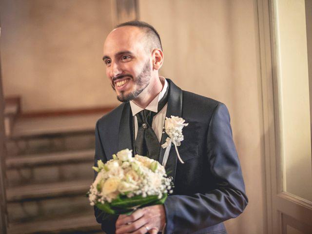 Il matrimonio di Andrea e Valentina a Forlimpopoli, Forlì-Cesena 18