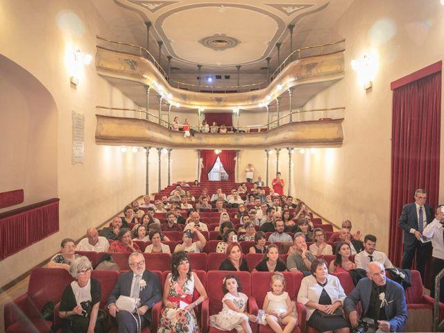 Il matrimonio di Andrea e Valentina a Forlimpopoli, Forlì-Cesena 33