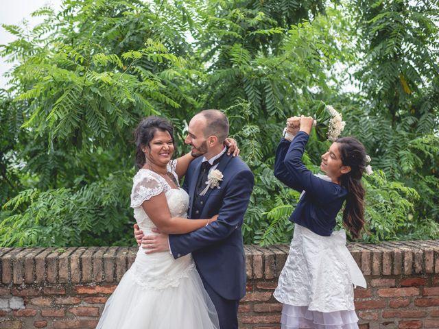 Il matrimonio di Andrea e Valentina a Forlimpopoli, Forlì-Cesena 36