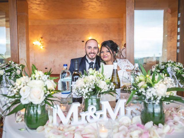 Il matrimonio di Andrea e Valentina a Forlimpopoli, Forlì-Cesena 49