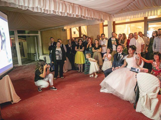 Il matrimonio di Andrea e Valentina a Forlimpopoli, Forlì-Cesena 50