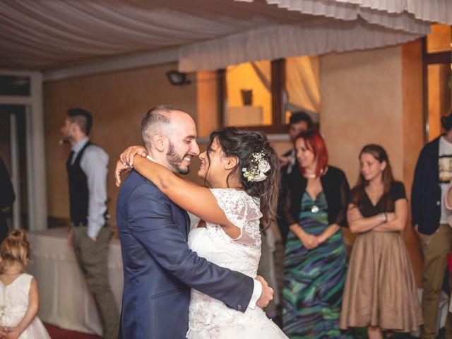 Il matrimonio di Andrea e Valentina a Forlimpopoli, Forlì-Cesena 52