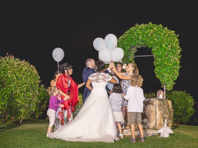 Il matrimonio di Andrea e Valentina a Forlimpopoli, Forlì-Cesena 57