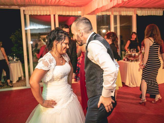 Il matrimonio di Andrea e Valentina a Forlimpopoli, Forlì-Cesena 60