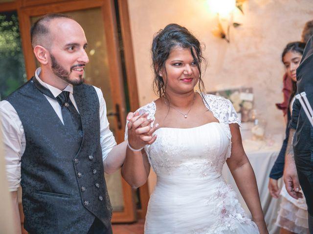 Il matrimonio di Andrea e Valentina a Forlimpopoli, Forlì-Cesena 62