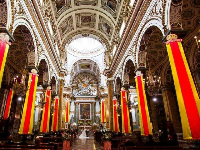Il matrimonio di Salvo e Vanessa a Palermo, Palermo 1