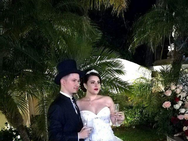 Il matrimonio di Salvo e Vanessa a Palermo, Palermo 4