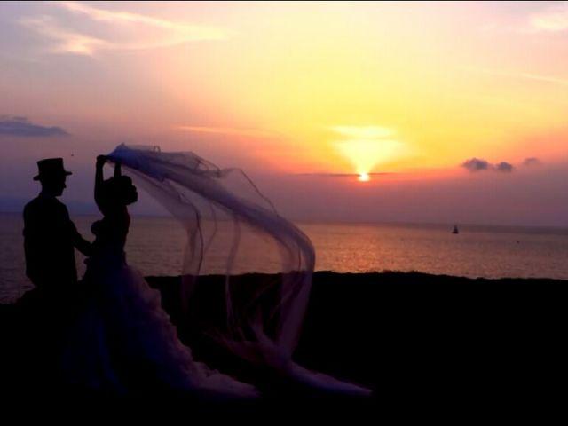 Il matrimonio di Salvo e Vanessa a Palermo, Palermo 5