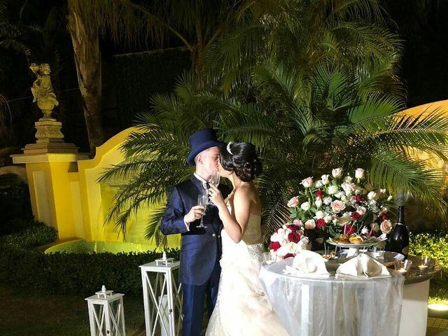 Il matrimonio di Salvo e Vanessa a Palermo, Palermo 7
