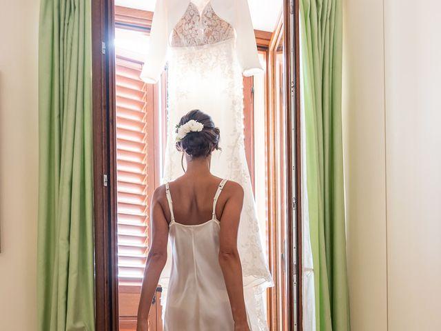 Il matrimonio di Mattia e Veronica a Cremia, Como 22