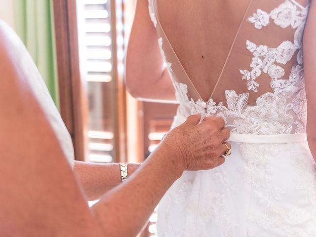 Il matrimonio di Mattia e Veronica a Cremia, Como 26