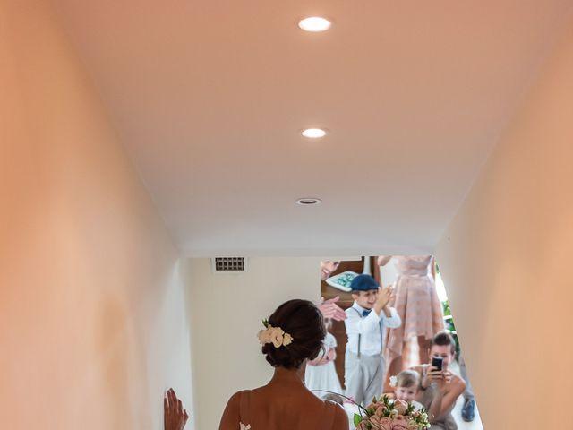 Il matrimonio di Mattia e Veronica a Cremia, Como 29