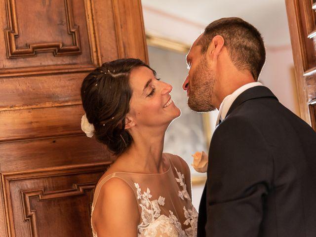 Il matrimonio di Mattia e Veronica a Cremia, Como 51