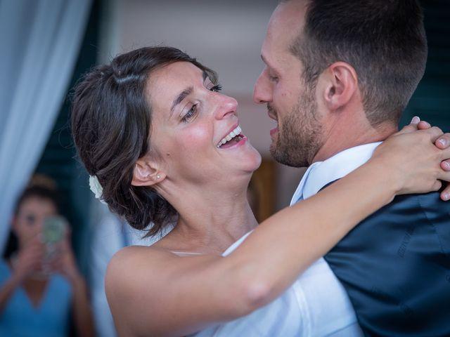 Il matrimonio di Mattia e Veronica a Cremia, Como 67