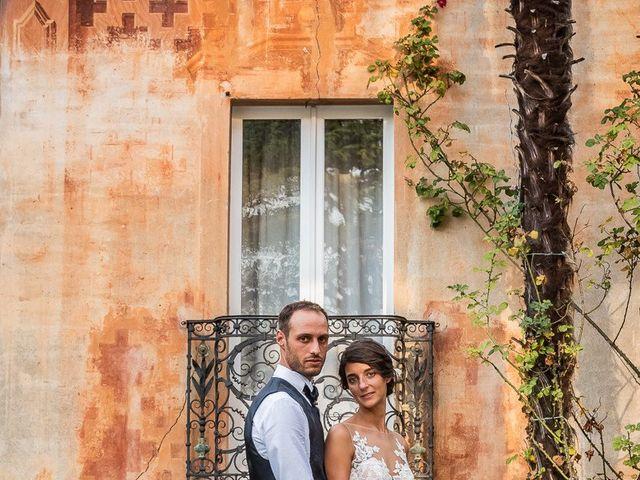 Il matrimonio di Mattia e Veronica a Cremia, Como 85