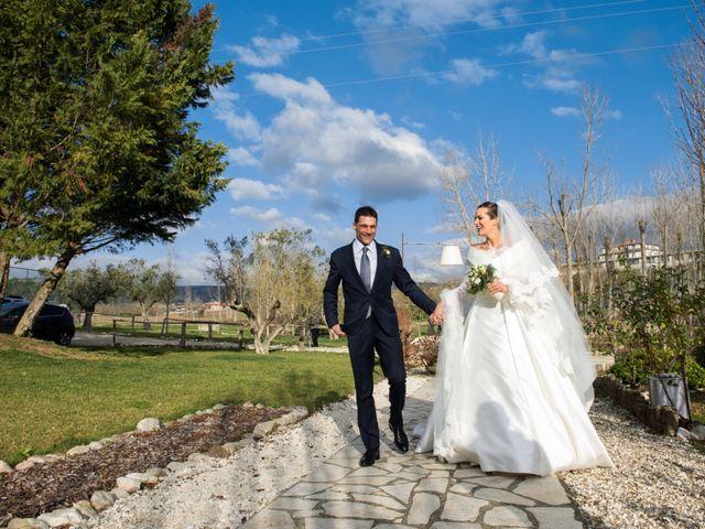 Il matrimonio di Marco e Annalisa a Benevento, Benevento 1