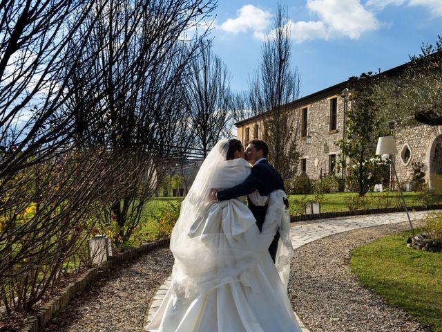 Il matrimonio di Marco e Annalisa a Benevento, Benevento 2