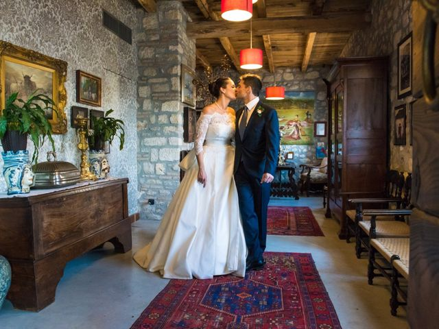 Il matrimonio di Marco e Annalisa a Benevento, Benevento 3