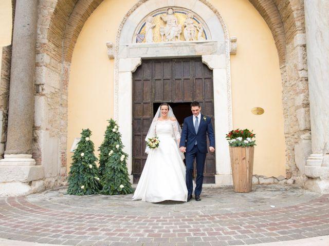 Il matrimonio di Marco e Annalisa a Benevento, Benevento 7