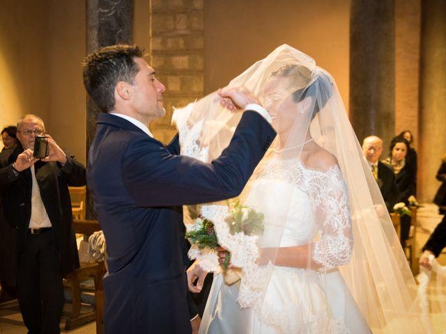 Il matrimonio di Marco e Annalisa a Benevento, Benevento 11