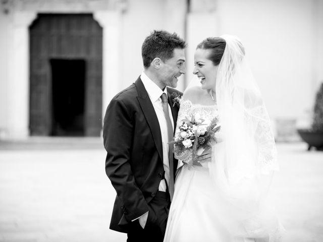 Il matrimonio di Marco e Annalisa a Benevento, Benevento 13