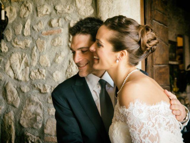 Il matrimonio di Marco e Annalisa a Benevento, Benevento 16