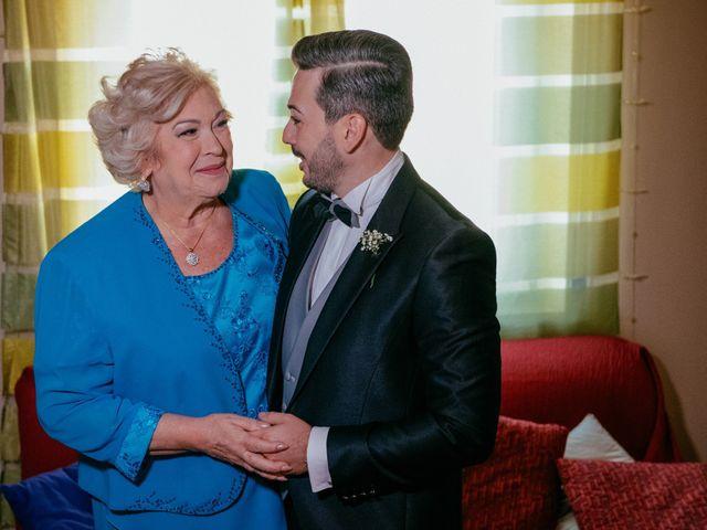 Il matrimonio di Salvatore e Valentina a Palermo, Palermo 12