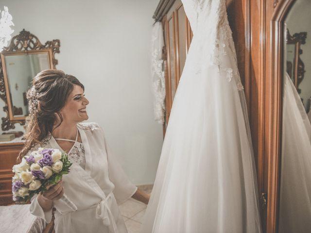 Il matrimonio di Salvatore e Valentina a Palermo, Palermo 16