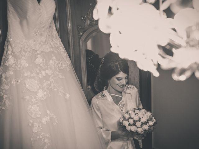 Il matrimonio di Salvatore e Valentina a Palermo, Palermo 17