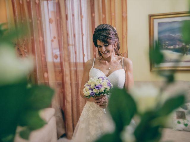 Il matrimonio di Salvatore e Valentina a Palermo, Palermo 22