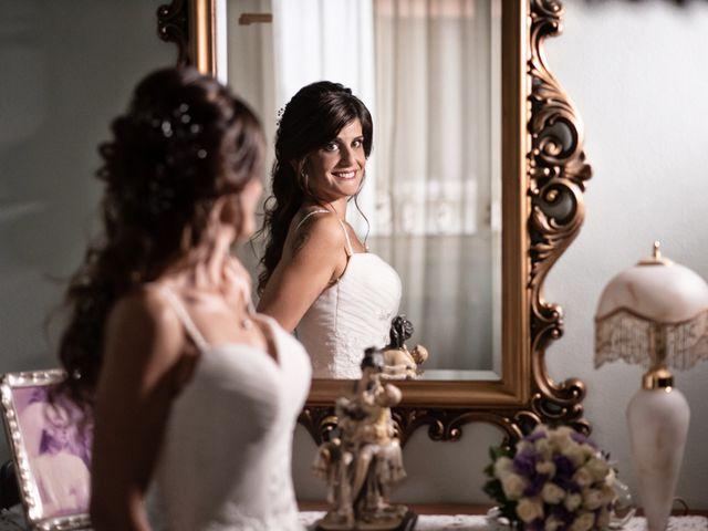 Il matrimonio di Salvatore e Valentina a Palermo, Palermo 24