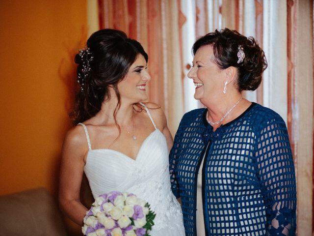Il matrimonio di Salvatore e Valentina a Palermo, Palermo 26