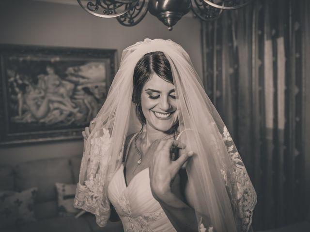 Il matrimonio di Salvatore e Valentina a Palermo, Palermo 28