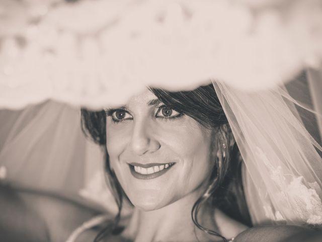 Il matrimonio di Salvatore e Valentina a Palermo, Palermo 29