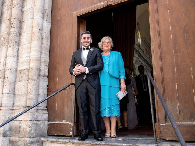 Il matrimonio di Salvatore e Valentina a Palermo, Palermo 30