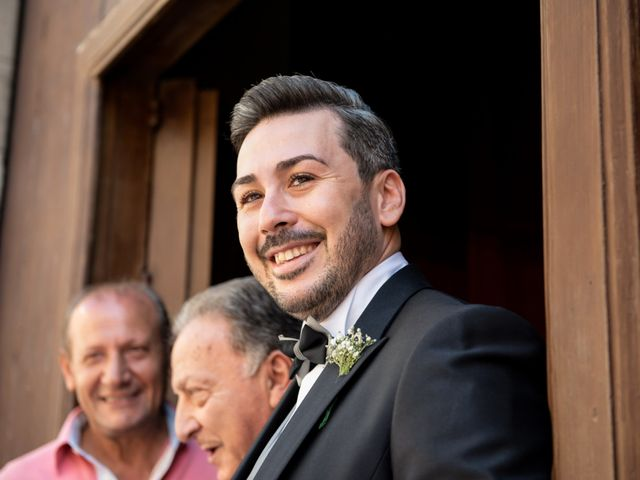 Il matrimonio di Salvatore e Valentina a Palermo, Palermo 31