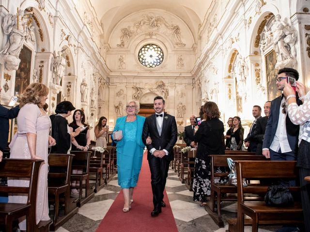 Il matrimonio di Salvatore e Valentina a Palermo, Palermo 32
