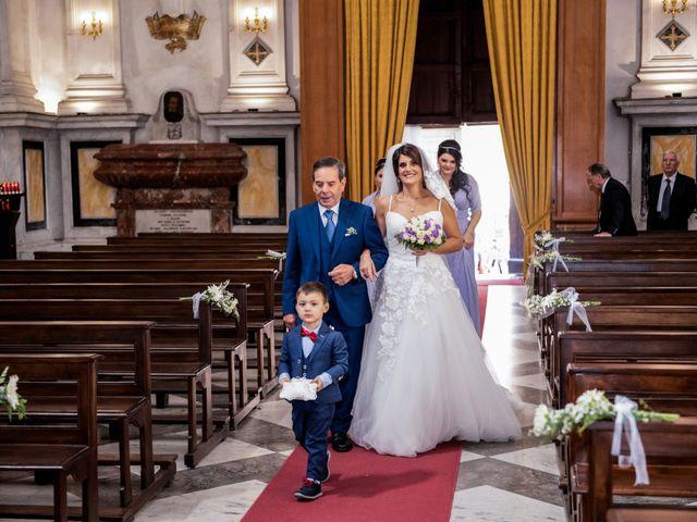 Il matrimonio di Salvatore e Valentina a Palermo, Palermo 33