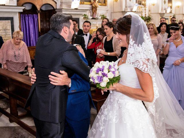 Il matrimonio di Salvatore e Valentina a Palermo, Palermo 35