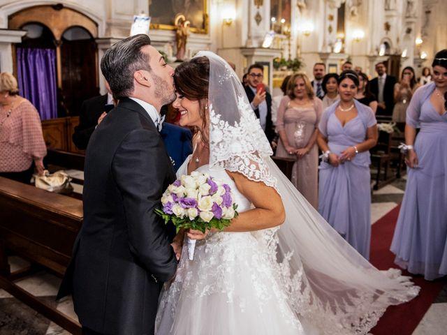 Il matrimonio di Salvatore e Valentina a Palermo, Palermo 36