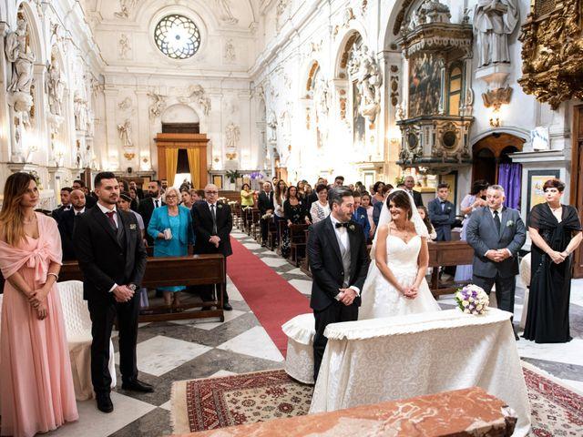 Il matrimonio di Salvatore e Valentina a Palermo, Palermo 37