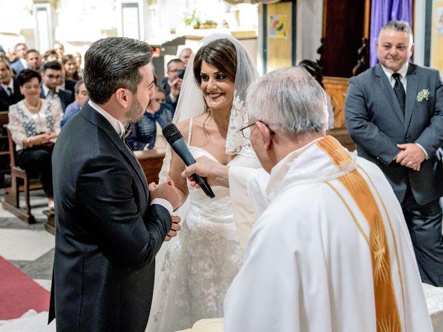 Il matrimonio di Salvatore e Valentina a Palermo, Palermo 38