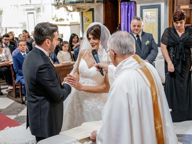 Il matrimonio di Salvatore e Valentina a Palermo, Palermo 39